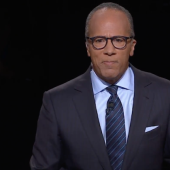 First Presidential Debate: How Did NBC's Lester Holt Do as Moderator?