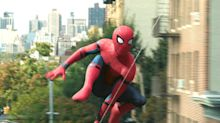 Spider-Man: Homecoming is the biggest superhero movie of 2017 so far