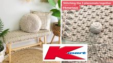 'Fantastic' Kmart interior design hack wows DIY fans