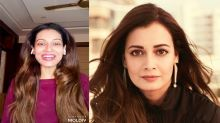 Payal Rohatgi lashes out at Dia Mirzafor for commenting on Kangana Ranaut