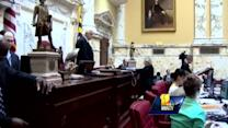 Md. House passes medical marijuana measure