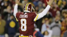 Redskins pressing fantasy questions: We like that! Confidence high in D.C.