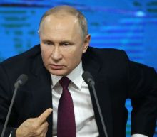U.S. imposes sanctions targeting Russian economy over SolarWinds hack, election interference