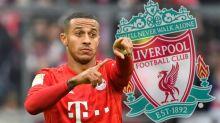 """FC Bayern - Karl-Heinz Rummenigge geht von Thiago-Abgang aus: """"Sieht so aus, dass er noch einmal etwas Neues machen möchte"""""""