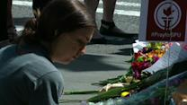 Seattle Students Remember Classmate