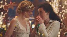 Hallmark Reverses Stance on LGBTQ Zola Ads Under Pressure, Looks to Reinstate Them