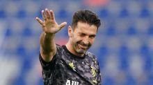 """Buffon: """"La Juve è stato il presente più bello che potessi vivere, avrei voluto regalarti la Champions"""""""