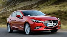 Mazda3 review – the family hatch for keen drivers