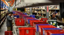 Holiday wish list: U.S. states count on extra online sales tax to boost budget