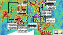 Desert Gold Outlines New Exploration Targets Proximal to the Senegal Mali Shear Zone