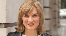 Fiona Bruce: 'You don't ever want to become the story'