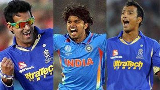 All tainted cricketers and bookies get bail in IPL fixing