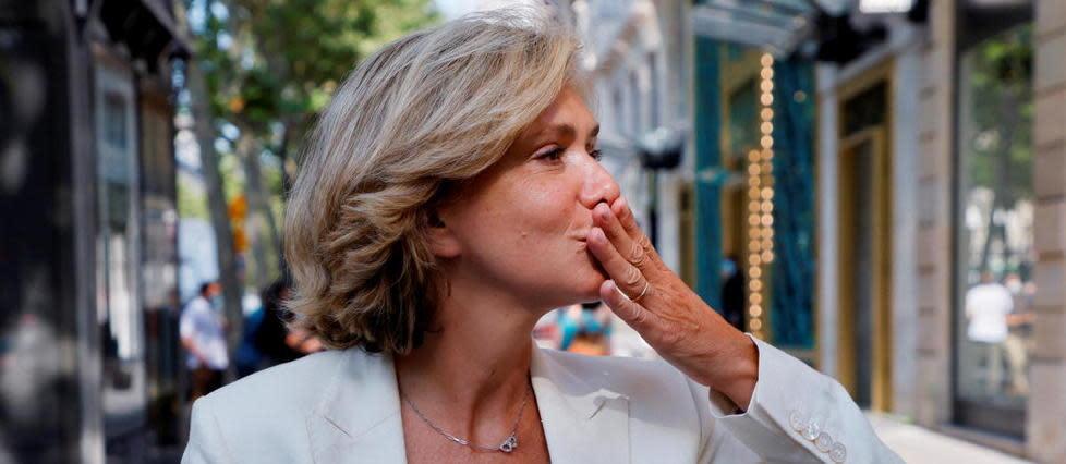 Pourquoi Valérie Pécresse a avancé son annonce de candidature