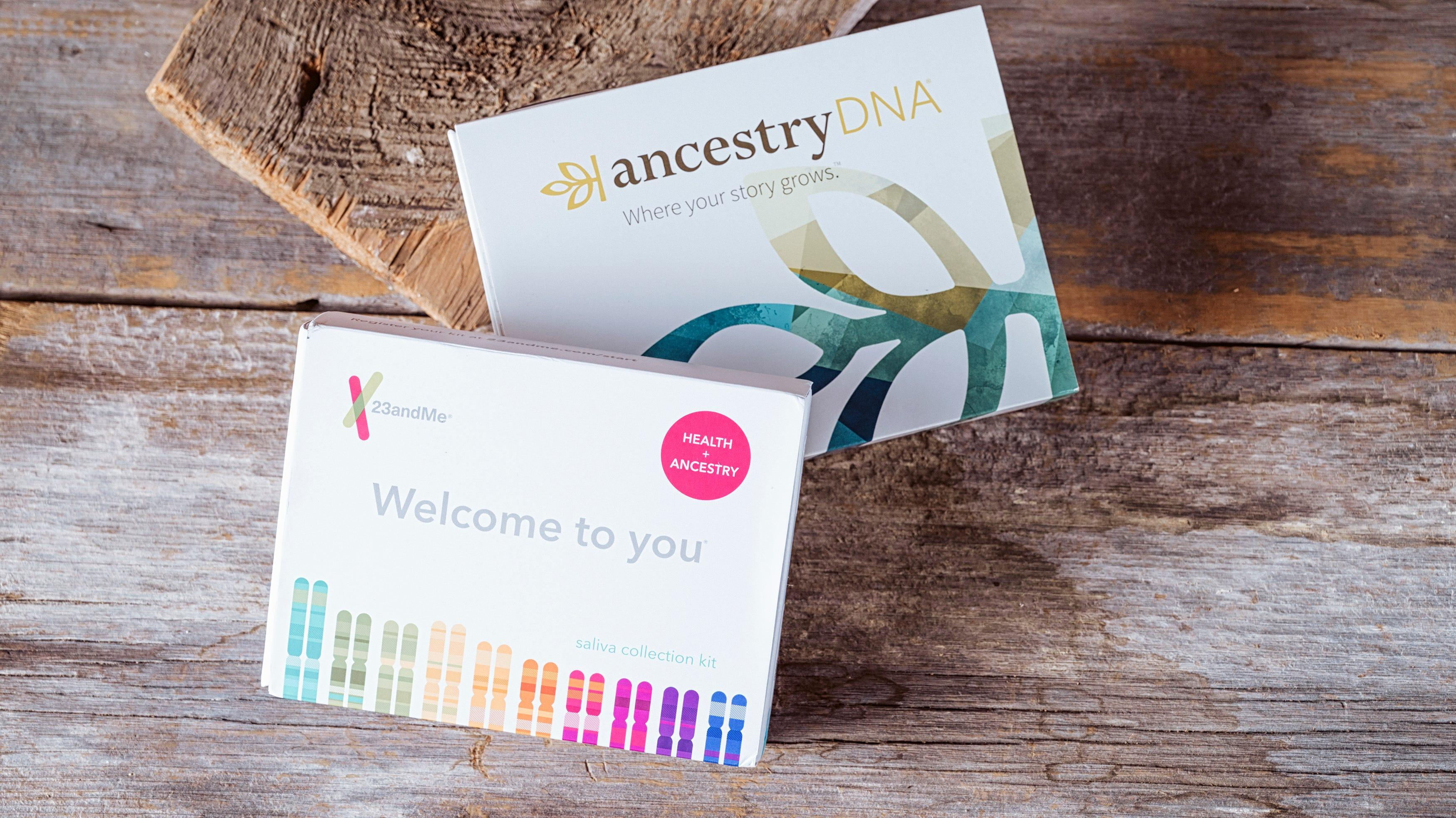 Armed with massive data pools, genealogy companies Ancestry, 23andMe begin COVID-19 research
