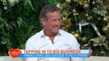 Mark Bouris uses success to help others