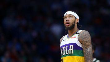 Pelicans star has doubts about NBA season