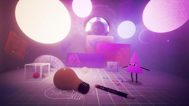 PS4 game-builder 'Dreams' is now available as a free to play demo