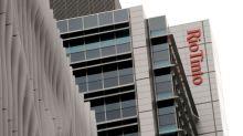 Rio Tinto sees profits slide, but eyes $2.5bln dividend