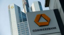 German prosecutors raid Commerzbank in tax evasion probe