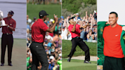 Survey: A 15th major would top list for Tiger