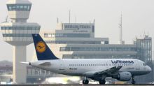 Coronavirus: Lufthansa imposes hiring freeze as Diageo profits suffer