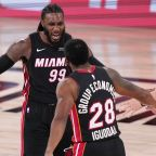The Finals are set: LeBron, Lakers will meet Butler, Heat