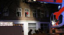 Niederschöneweide: Notarzt-Einsatz: Vier Verletzte bei Wohnungsbrand in Berlin