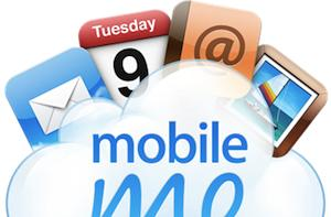 Alleged Steve Jobs email: MobileMe to get a lot better