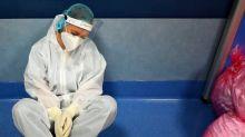 Non si ferma l'aumento dei contagi in Italia: oggi 26.831 casi e 217 morti