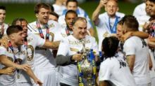 Leeds United's Success has Hollywood's Gladiator 'Crowing'
