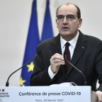 France could impose more regional lockdowns in worst COVID-hit areas