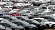 Boss of one of UK's biggest car dealers quits three months into job