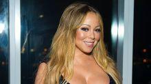 Mariah Carey's Beauty Secret Is Taking Milk Baths