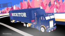 It's Electric! Meritor Looks Toward the Future Electrification of Vehicles