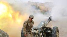 """Haut-Karabakh : le Conseil de sécurité de l'ONU réclame un """"arrêt immédiat des combats"""""""