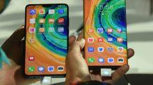 Huawei lança primeiro celular sem apps da Google