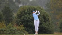 UNC women's golf impresses in final competition before ACC Championships