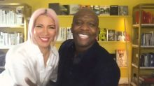 Terry Crews talks wife's early-COVID outbreak double mastectomy: 'It was really, really scary'