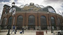 Cardinals-Brewers game postponed due to two COVID-19 cases