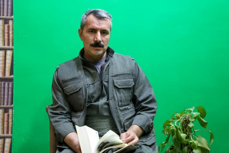 PKK spokesman Zagros Hiwa told AFP Turkey had created a 15 kilometre (10 mile) buffer zone in northern Iraq with the help of its drones