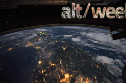 Alt-week 10.6.12: supercomputers on the moon, hear the Earth sing and the future of sports commentary