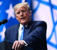 Trump to sign executive order defining Judaism as a nationality