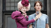 Look Back at All of Effie Trinket's Outlandish 'Hunger Games' Outfits