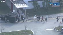 Kim Kardashian, Ellen DeGeneres, and More Stars Demand Action in Wake of Florida School Shooting