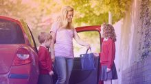 Annoying Things Every Parent Encounters At The School Gate