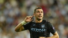 Kolarov set for Roma switch: Guardiola