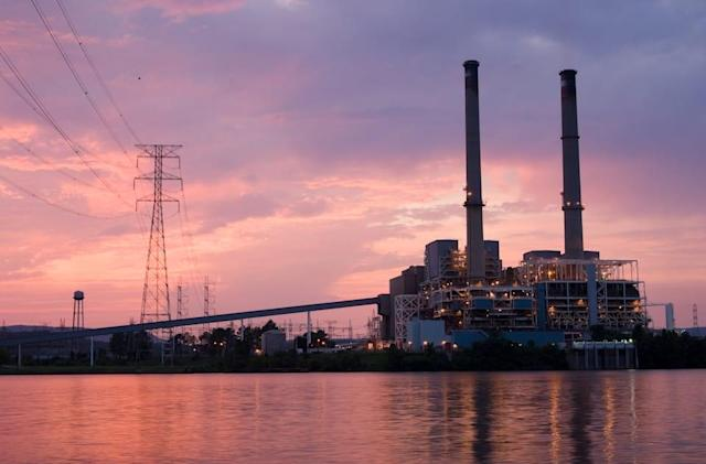 Google's next data center will be a converted coal plant