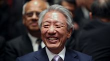No change to ministerial salaries, says DPM Teo Chee Hean