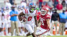 Scouting Jets wide receiver Elijah Moore