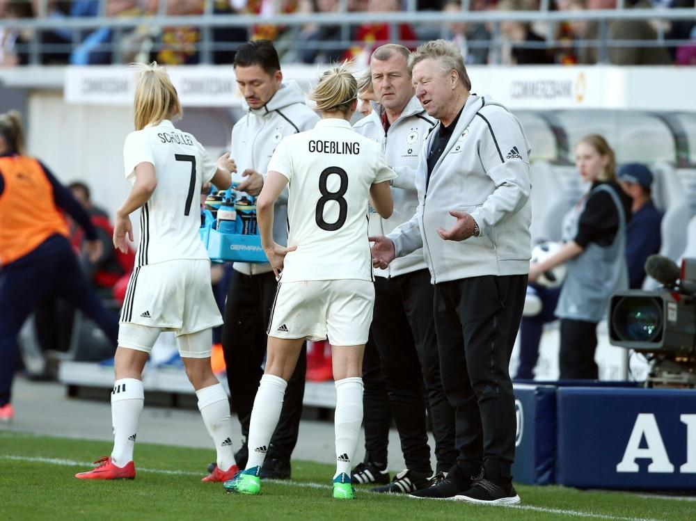 Fifa Weltrangliste Frauen